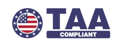 U.S.TAA Certification