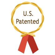 US-Patented